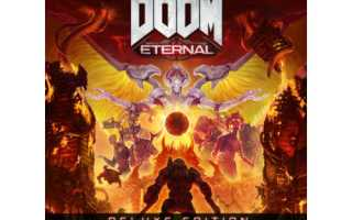 Doom Eternal — Вы можете играть от третьего лица