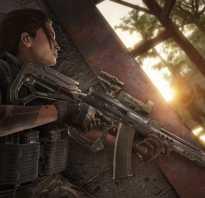 Fortnite: Добавят Тактические Штурмовые Винтовки