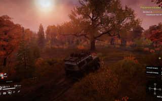 SnowRunner — Разработчики представили дебютный трейлер