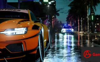 Need for Speed: Heat — Смотреть трейлер онлайн