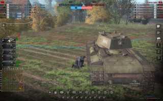 War Thunder: Готовит бета-тест режима «Мировая война»
