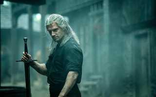 Netflix уже продлил Ведьмака на второй сезон