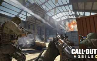 Black Ops 4: Получит карту для Королевской битвы