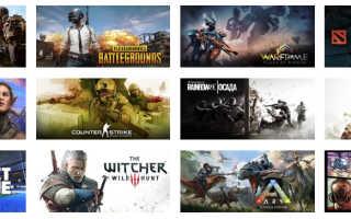 Самые продаваемые игры 2017 года