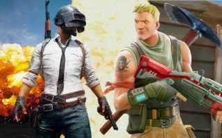 Fortnite теряет популярность на фоне новых игр
