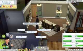 The Sims 4 — Гайд по праздникам и их традициям