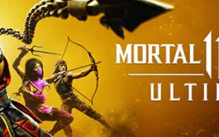 Системные требования Mortal Kombat 11 на ПК