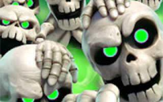 Обзор игры Castle Crush — Обучение и первый бой