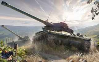 Обновление 9.18 в World of Tanks: Изменение игровой механики САУ