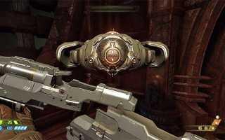 Doom Eternal — Рассказали про модификации оружия