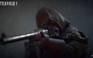 Battlefield 1 — Российская Империя будет!