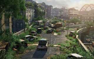 Вышел трейлер The Last of Us Part II + дата выхода