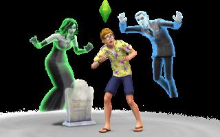 The Sims 4 — Гайд возраст и возрастные категории