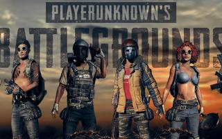 Кто создал Playerunknown's Battlegrounds