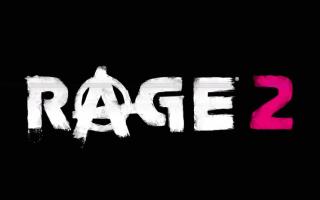 Rage 2: Журналист нашел интересные отсылки