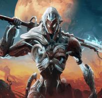 Warframe — Новые способности Гренделя