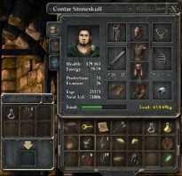 Обзор Legend of Grimrock