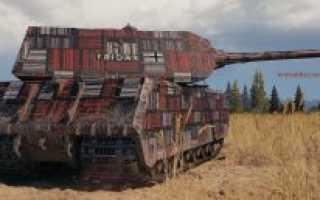 World of Tanks — Британские легкие танки с патчем 1.6