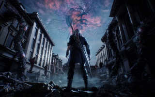 Capcom обновила сюжетную линию серии Devil May Cry