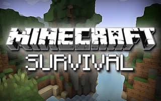 Minecraft — Выбирайте игру, которая вам поближе к душе