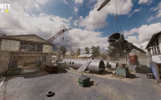 Call of Duty: Modern Warfare — Получает режим 3 на 3