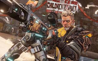 Borderlands 3 — Как вставить Артефакт в оружие?
