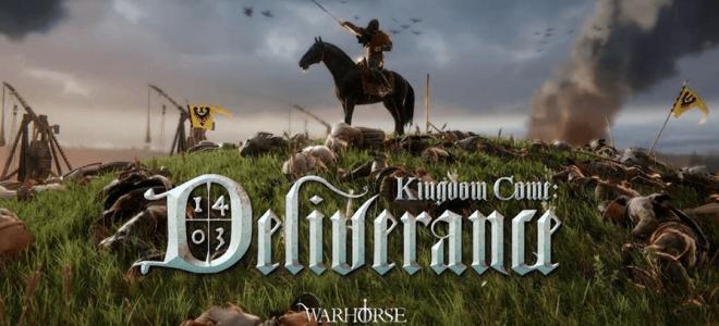 Системные требования Kingdom Come: Deliverance на PC