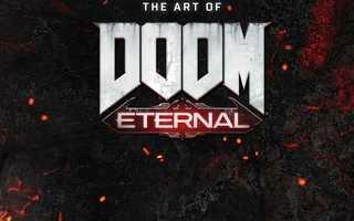 Doom Eternal — Получил новые скриншоты из игры