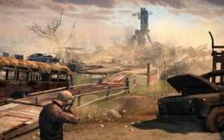 Обзор и прохождение ATOM RPG: Post-apocalyptic indie game
