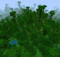 Пустынный храм — Minecraft