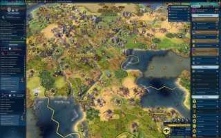 Civilization 5: Лучшие цивилизации в игре