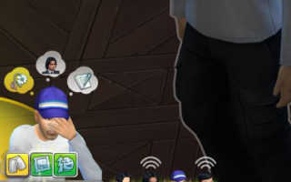 The Sims 4 — Гайд по карьере преступника