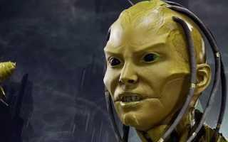 Mortal Kombat 11: Как сделать милосердие (Mercy) на противника