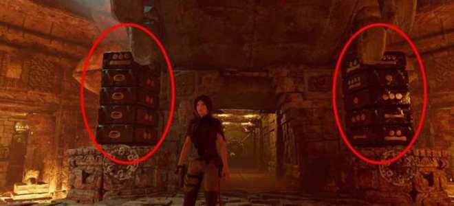 Полное прохождение Shadow of the Tomb Raider