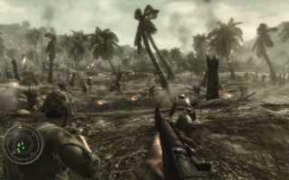 Call of Duty — Все части по порядку
