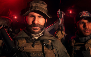 Modern Warfare 4: Стала известна дата релиза