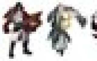 Bloodstained: Ritual of the Night выйдет этим летом