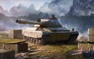 World of Tanks: Разброс снарядов версии 8.6 — 9.18