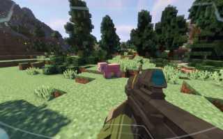Minecraft — Как самому скрафтить нить в майнкрафте