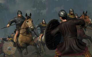 Total War Saga — Была замечена на обложках PC Gamer