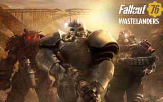 Fallout 76 — Wastelanders объявлено время запуска