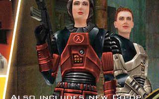 Half-Life: Blue Shift — Как включить читы в игре?