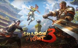 Нет соединения с сервером в Shadow Fight 3 — что делать?