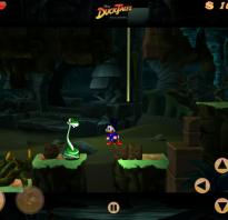 Секреты и коды DuckTales: Remastered
