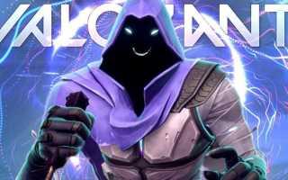 Valorant — Раскрыты все персонажи и способности