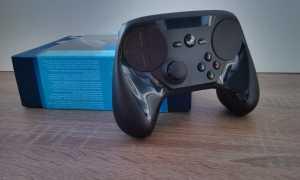 Valve — Запатентовала новый контроллер Steam с настройкой в стиле Xbox Elite