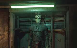 Far Cry New Dawn — Как разблокировать снаряжение Splinter Cell (Сэма Фишера)