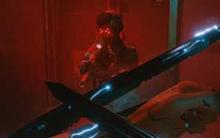 Cyberpunk 2077: Не выполнишь квест не проиграешь