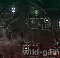 Destiny 2 — Xur местоположение и предметы 20-23 декабря