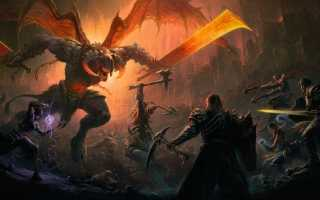 Diablo: Immortal — Ответили на критику игроков